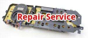 DC92-00287C Samsung Dryer Control Board Repair Service