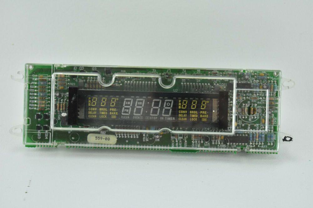 Dacor Range Stove Oven Control Board 62965 for ECD227 ECD230