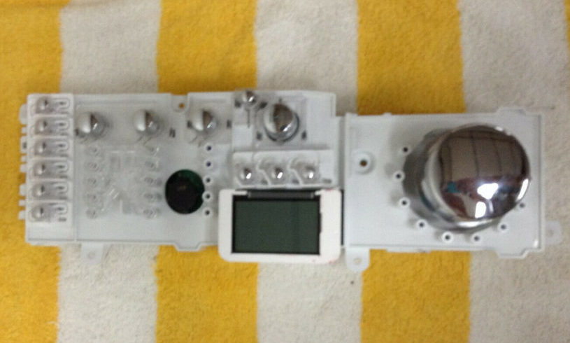 134994900 Frigidaire Washer Interface Control Board free shipping