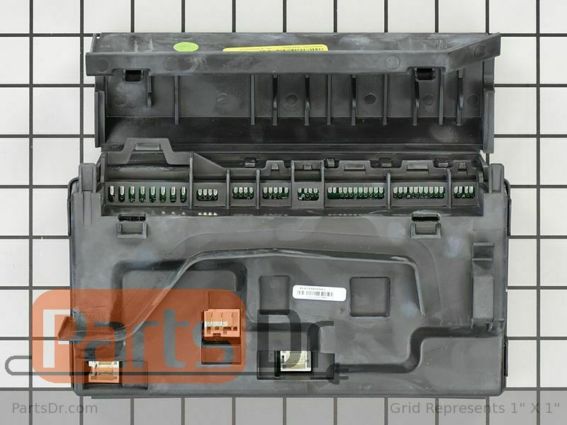 809019911 ELECTROLUX FRIGIDAIRE Control