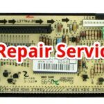 Fisher Paykel 211708 Range Oven Control Board Repair Service