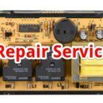 Frigidaire 316080103 Oven Control Board Repair Service