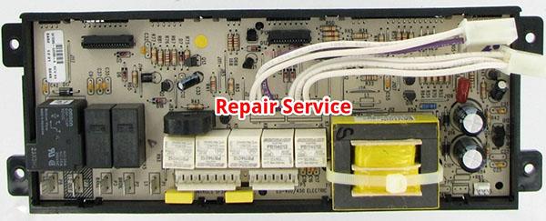 Frigidaire 316272200 Oven Control Board Repair Service