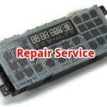 Frigidaire 316560105 Oven Control Board Repair Service