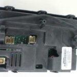 Frigidaire Washer Motor Board 5304505574