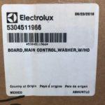 Frigidaire Washer Speed Control Board 5304511966 for Washing Machine FFLE3911QW0 FFLE3911QW1