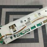 Frigidaire Washing Machine Circuit Board 137006060 for Washer FAFW3511KB0 FAFW3511KR0