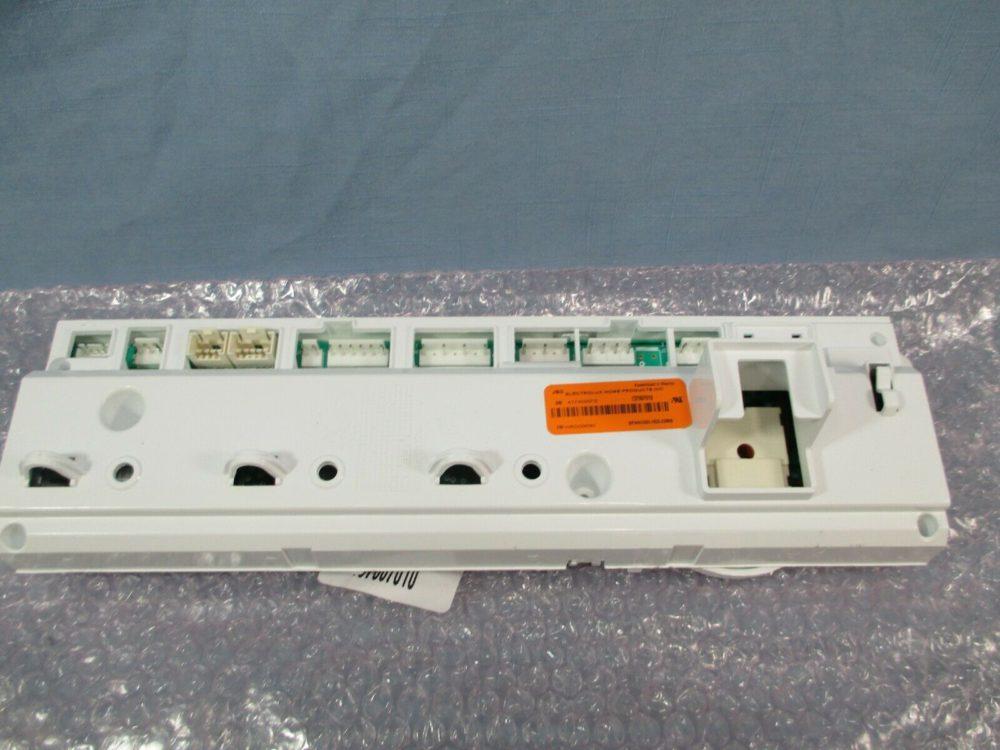 Genuine Frigidaire Washer Control Board 137007010