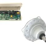 Frigidaire Washing Machine Control Board 5304499817 for Washer FFTW1001PW0