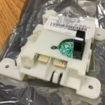 NEW OEM Frigidaire Washer Power Control Board - 5304500456 or 4246212