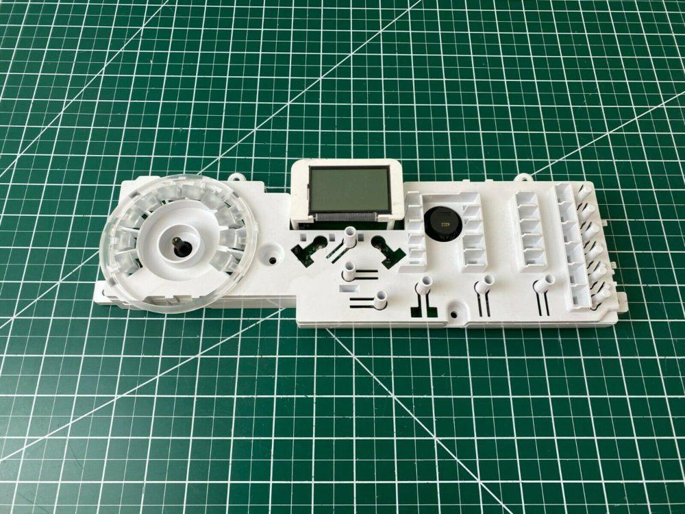 Frigidaire Washer Interface Control Board | 809055506