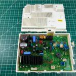 LG Washer Control Board   EBR36525159   EBR65989405