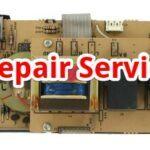 GE 342145 Range Control Board Repair Service