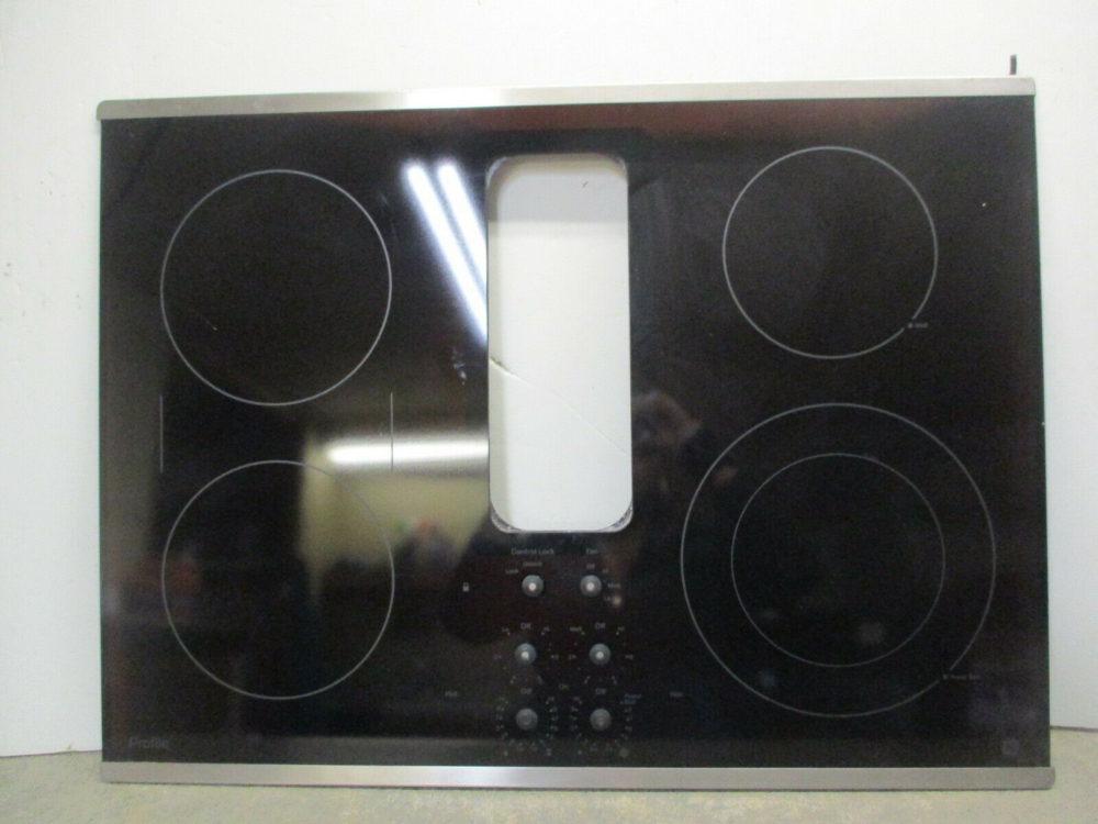 GE Oven Range Cooktop WB62X24188 for JP3536DJ1BB JP3536DJ2BB