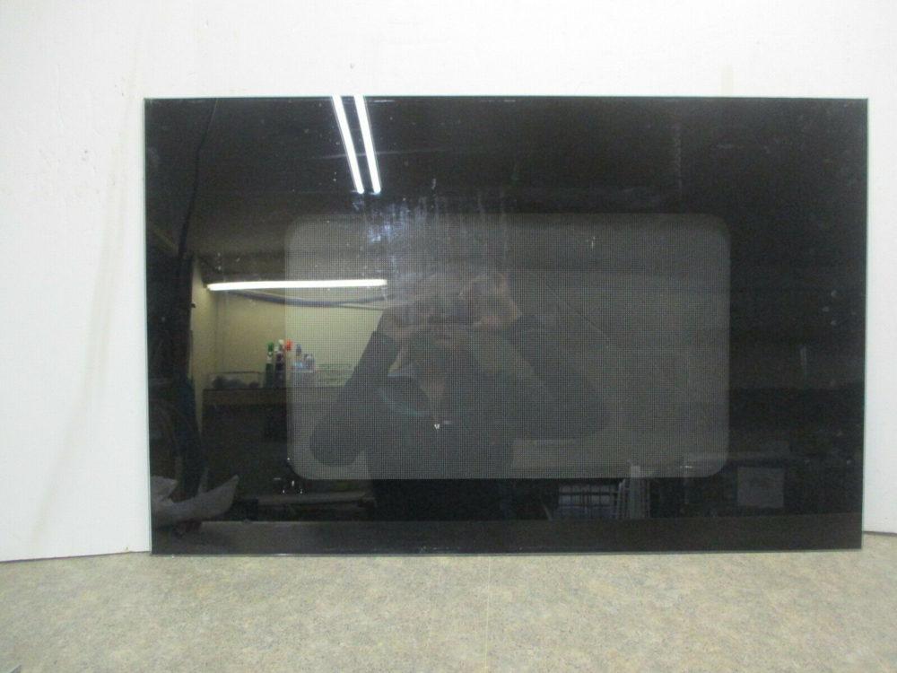 GE Oven Range Door Glass WB36X5792