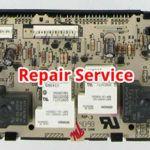 GE Range Control Board Repair Service WB27T10057