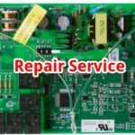 GE Refrigerator Electronic Control Board WR55X10560 Repair Service
