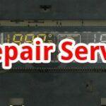 GE WB27T10138 Range Control Board Repair Service