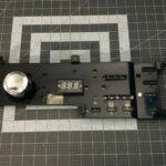 GE Dryer Control Board P# WE04M10006