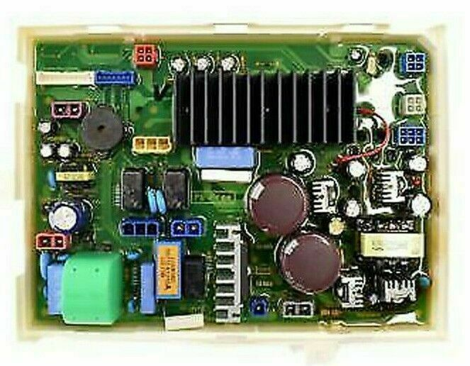 WH12X10281X OEM Main Control Board for Ge