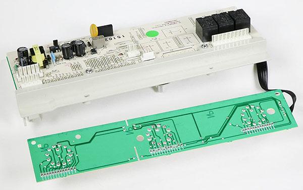 GE Washer Control Board WH12X10524