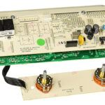 GE Washer Parts – Control Board WH12X10439 2