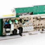 GE Washer Parts – Main Control Board WH12X10468 2