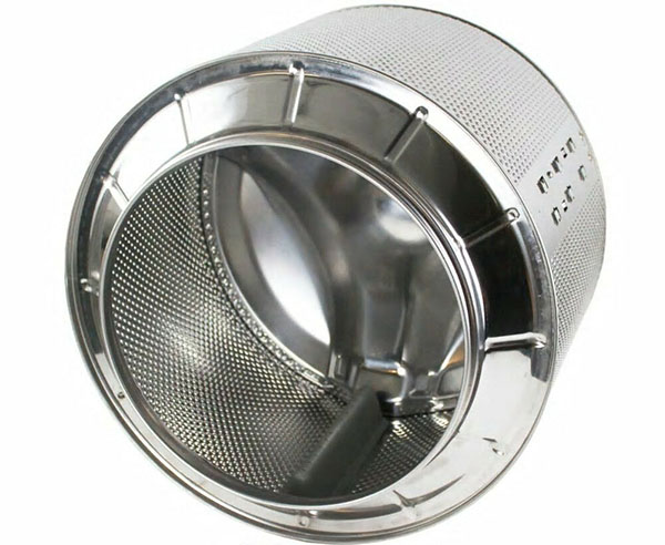GE Washer Spin Basket WH45X10142