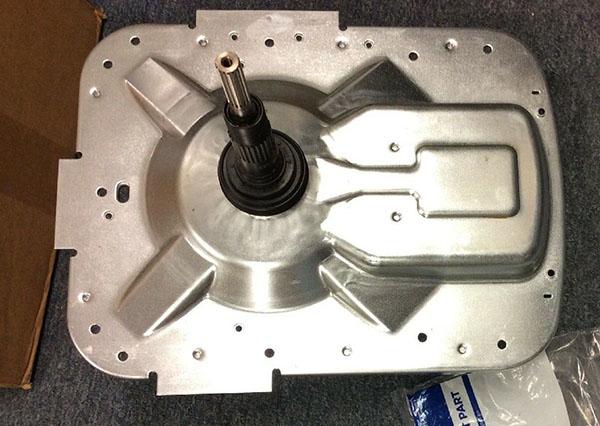 GE Washer Transmission WH38X27407 Kit for Washing Machine GTW485ASJ2WS GTW490ACJ4WW