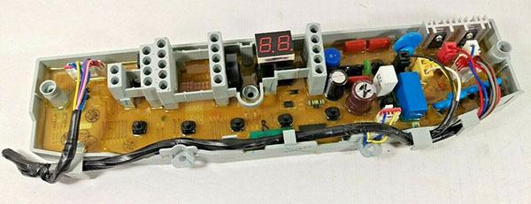 GE Washing Machine Parts – Main Control Board WH12X10426