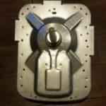 GE Washing Machine Transmission Gearcase WH38X27333 for GTW755CPM1DG GTW755CPM0DG