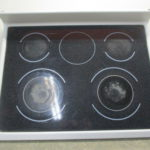 Kenmore Range Stove Cooktop 316456248 Main Top for 79096312400 79096312401