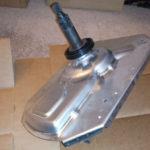Kenmore Washer Transmission Gearcase W11035751