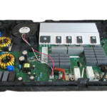 KitchenAid Cooktop Control Board W10122367 2