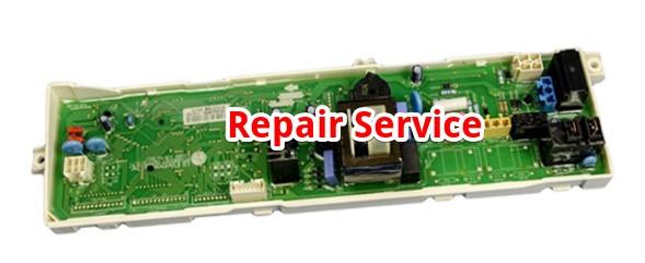 LG Dryer Main Control Board EBR36858801 Repair Service