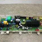 LG Washer Control Board EBR67466109 for WT5170HW WT5170HV WT5070CW