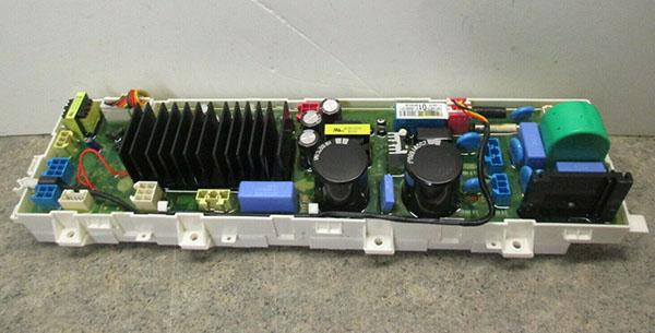 LG Washer Control Board EBR75857901 fits WT1201CV WT1201CW