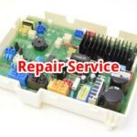 LG Washer Electronic Control Board EBR62545102 Repair Service