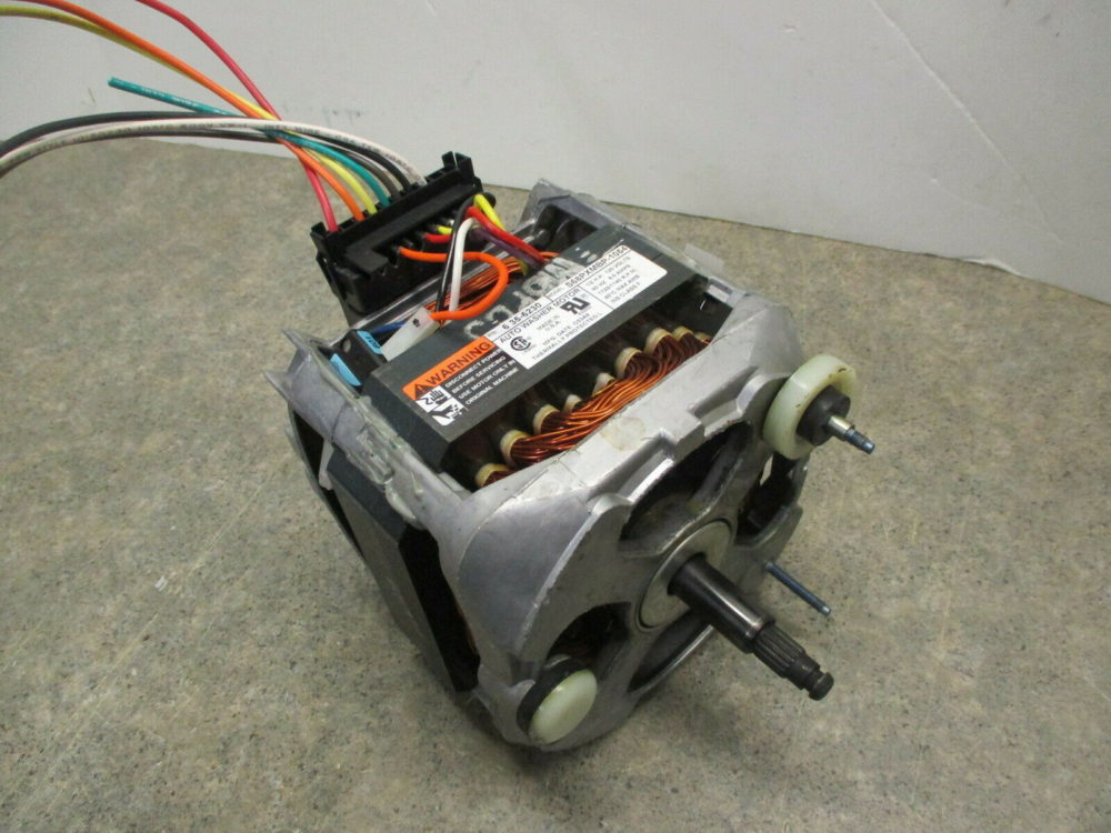 MAYTAG WASHER MOTOR PART # 21001950 # 635-6230
