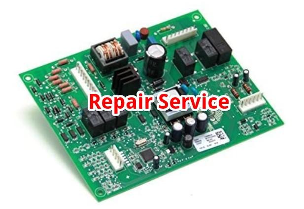 Maytag Refrigerator Control Board Repair Service W10310240