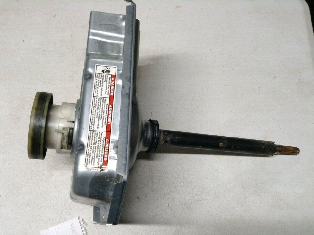 Maytag Washer Transmission W11255272 for 7MMVWC100DW1 4GMVWC100YQ0