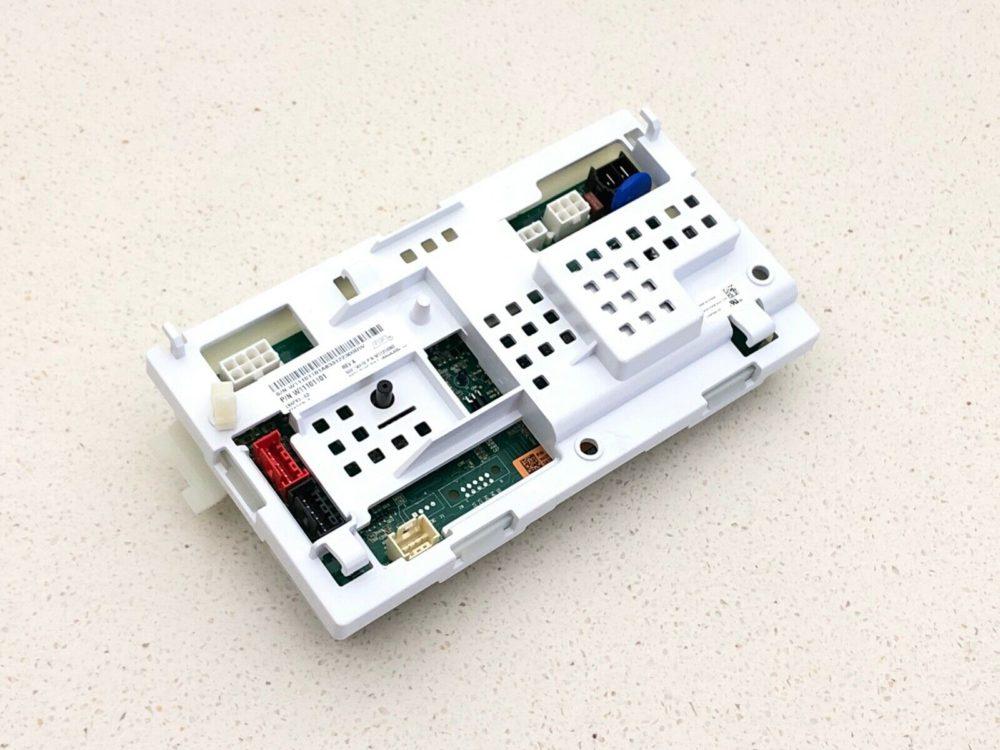 Whirlpool Washer Electronic Control Board W11101101 W11170319
