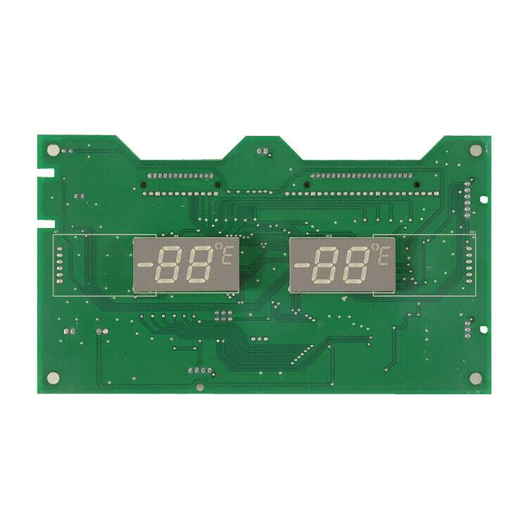 Refrigerator Main Control Board 241973711