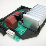 Bosch Washer Motor Control Board 00436461 436461