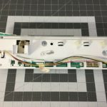 Frigidaire Washer Electronic Control Board P# 134848000, 137006030, 134556500