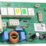 WH12X10586 GE Washer Control Board