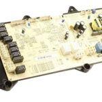 WH12X21454 GE Washer Control Board