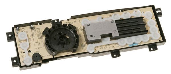 WH12X25837 GE Washer Control Board