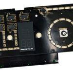 WH18X28177 GE Washer Control Board