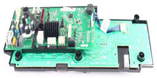 WH22X29345 GE Washer Control Board